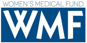 Women's Medical Fund Logo